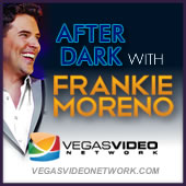 After Dark with Frankie Moreno
