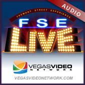 FSE Live on the Vegas Video Network