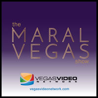 The Maral Vegas Show